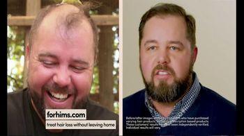 Hims TV Spot, 'Mike: Free Online Visit' - Thumbnail 2