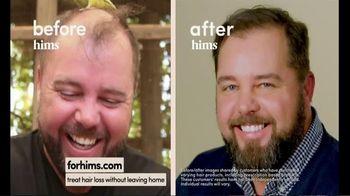 Hims TV Spot, 'Mike: Free Online Visit' - Thumbnail 5