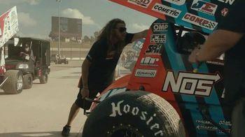 NOS TV Spot, 'Long Road Ahead' - 9 commercial airings