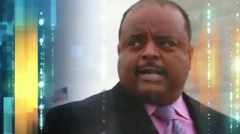 Roland Martin Unfiltered TV Spot, 'The Scoop'