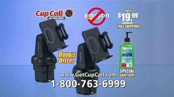 Cup Call TV Spot, 'Dangerous Distraction: Handvana Hand Sanitizer' - Thumbnail 10