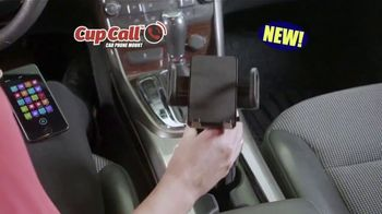 Cup Call TV Spot, 'Dangerous Distraction: Handvana Hand Sanitizer' - Thumbnail 2