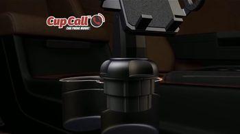 Cup Call TV Spot, 'Dangerous Distraction: Handvana Hand Sanitizer' - Thumbnail 4