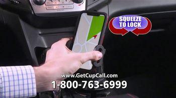 Cup Call TV Spot, 'Dangerous Distraction: Handvana Hand Sanitizer' - Thumbnail 8