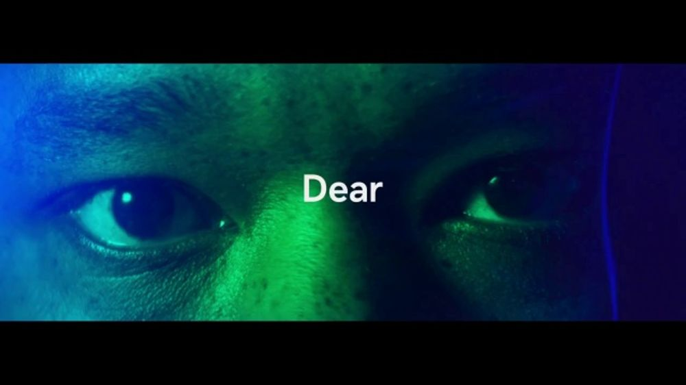 GoDaddy TV Commercial, 'Dear Future Maker' Song by Fritzwa & J. Brodsky