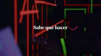 GoDaddy InSight TV Spot, 'GPS del éxito' canción de Transporter [Spanish] - Thumbnail 1