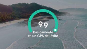 GoDaddy InSight TV Spot, 'GPS del éxito' canción de Transporter [Spanish] - Thumbnail 8