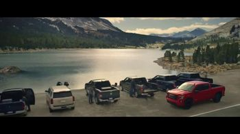 GMC Sierra Elevation TV Spot, 'Jaw Drop: Elevation' [T2] - 24 commercial airings