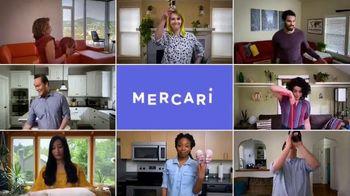 Mercari TV Spot, 'From Your Home' - Thumbnail 4