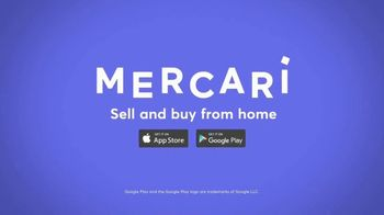 Mercari TV Spot, 'From Your Home' - Thumbnail 9