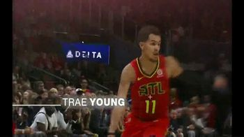 Tissot TV Spot, 'Looking Young' Featuring Trae Young - Thumbnail 5