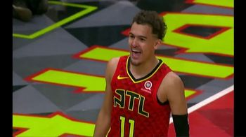 Tissot TV Spot, 'Looking Young' Featuring Trae Young