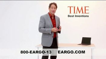 Eargo TV Spot, 'The Future: Free Consultations and Deals for Federal Employees'