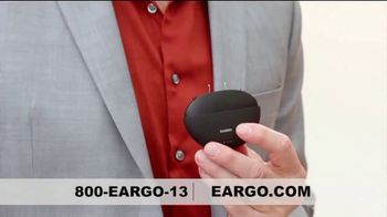 Eargo TV Spot, 'The Future: Free Consultations and Deals for Federal Employees' - Thumbnail 5