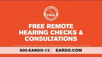 Eargo TV Spot, 'The Future: Free Consultations and Deals for Federal Employees' - Thumbnail 8