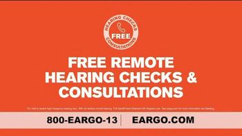 Eargo TV Spot, 'The Future: Free Consultations and Deals for Federal Employees' - Thumbnail 9