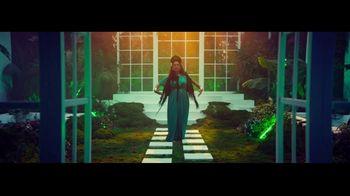 GoDaddy TV Spot, 'Paloma's World'