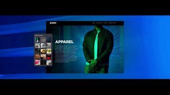 GoDaddy TV Spot, 'Make the World You Want' - Thumbnail 9