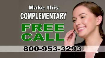 Time Share Exit Hotline TV Spot, 'Urgent Consumer Alert'