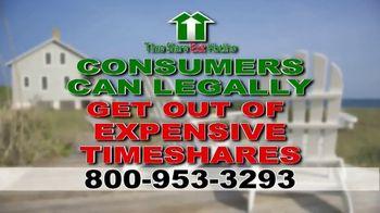 Time Share Exit Hotline TV Spot, 'Urgent Consumer Alert' - Thumbnail 2
