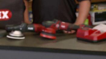 Autogeek.com TV Spot, 'FLEX Lithium Battery Buffing Products' - Thumbnail 9