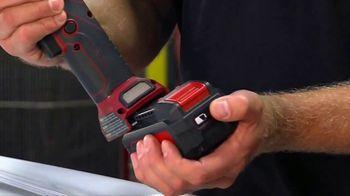 Autogeek.com TV Spot, 'FLEX Lithium Battery Buffing Products' - Thumbnail 3