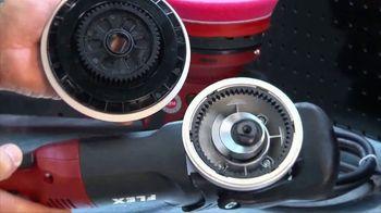 Autogeek.com TV Spot, 'FLEX Lithium Battery Buffing Products' - Thumbnail 5