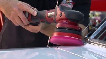 Autogeek.com TV Spot, 'FLEX Lithium Battery Buffing Products' - Thumbnail 6