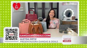 Gangas & Deals TV Spot, 'Día de la Madre: Un Billion y Maya J' con Aleyda Ortiz [Spanish]