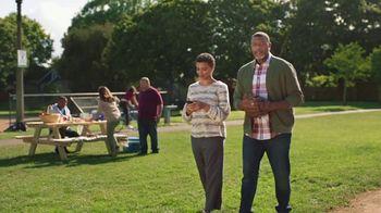 Consumer Cellular TV Spot, 'Baseball: Spring Into Savings' - Thumbnail 1