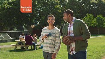 Consumer Cellular TV Spot, 'Baseball: Spring Into Savings' - Thumbnail 5