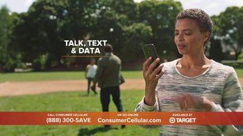 Consumer Cellular TV Spot, 'Baseball: Spring Into Savings' - Thumbnail 6