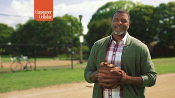 Consumer Cellular TV Spot, 'Baseball: Spring Into Savings' - Thumbnail 9