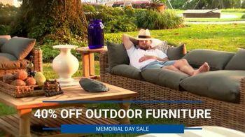 Summer Classics Memorial Day Sale TV Spot, 'Life's Best Moments'