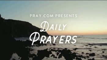 Pray, Inc. TV Spot, 'Challenging Times'