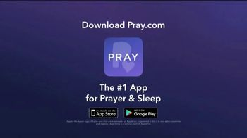 Pray, Inc. TV Spot, 'Challenging Times' - Thumbnail 1