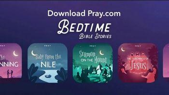 Pray, Inc. TV Spot, 'Challenging Times' - Thumbnail 9