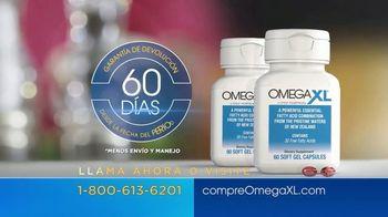 Omega XL TV Spot, 'Mejora su calidad de vida' con Ana María Polo [Spanish] - Thumbnail 9