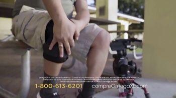 Omega XL TV Spot, 'Mejora su calidad de vida' con Ana María Polo [Spanish] - Thumbnail 1