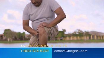 Omega XL TV Spot, 'Mejora su calidad de vida' con Ana María Polo [Spanish] - Thumbnail 2