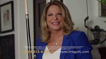 Omega XL TV Spot, 'Mejora su calidad de vida' con Ana María Polo [Spanish] - Thumbnail 3