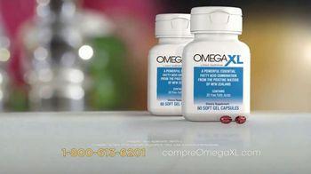 Omega XL TV Spot, 'Mejora su calidad de vida' con Ana María Polo [Spanish] - Thumbnail 5