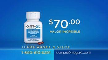 Omega XL TV Spot, 'Mejora su calidad de vida' con Ana María Polo [Spanish] - Thumbnail 6