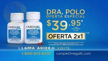 Omega XL TV Spot, 'Mejora su calidad de vida' con Ana María Polo [Spanish] - Thumbnail 7