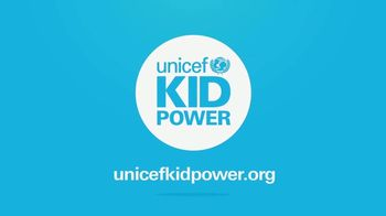 UNICEF TV Spot, 'Kid Power: Dance and Exercise Videos' - Thumbnail 9