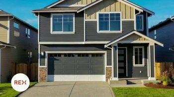 REX Real Estate TV Spot, 'Future of the Housing Market' - Thumbnail 1