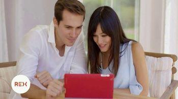 REX Real Estate TV Spot, 'Future of the Housing Market' - Thumbnail 4