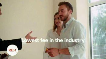 REX Real Estate TV Spot, 'Future of the Housing Market' - Thumbnail 5