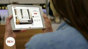 REX Real Estate TV Spot, 'Future of the Housing Market' - Thumbnail 7