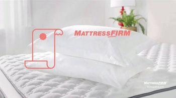 Mattress Firm TV Spot, 'Promesa de descanso seguro' [Spanish] - Thumbnail 2